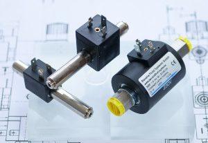 BFS-Schwingkolbenpumpen für Dosierung von Additiven für Erdgasmotoren oder Einsatz in Klimatechnik und Getränkeindustrie