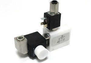 BFS-Magnetventilblock für Bier-Schankanlage - Schnellausschank - 55022