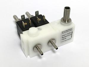 Modul des BFS-Magnetventilblocks mit Innenkühlung für Postmix-Schankanlagen