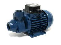 Kreiselpumpe PMt45 - 0.37 kW - 230V - 400V - 50Hz - Volumenstrom max. 2.1 Kubikmeter pro Stunde - Förderhöhe max. 35 Meter - Isolationsklasse F - 2800 Umdrehungen pro Minute