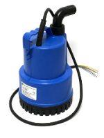 Tauchpumpe SP140 - 0.32 kW - 230V 50 Hz - 2850 rpm - 1.3 A - Volumenstrom max. 100 Liter pro Minute - Förderhöhe max. 6.5 Meter - Isolationsklasse IPX8 - Dauerbetrieb